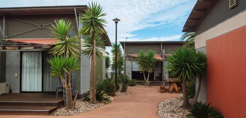 Majestic Oasis Apartments - Port Augusta - N2