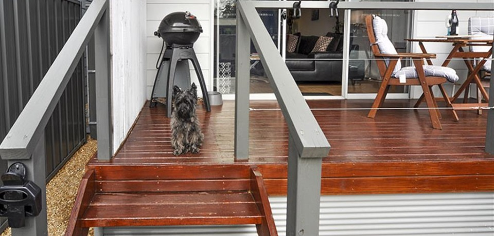 Seagrass Villas - Normanville (Dog Friendly) - S3
