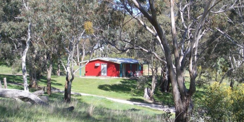 Clare Valley Cabins - 2