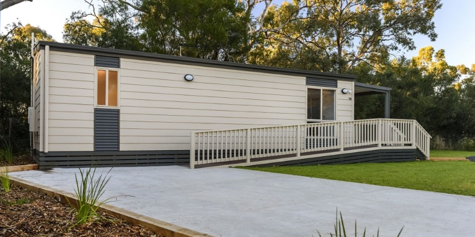 WINTER SPECIAL - Discovery Holiday Parks - Tanunda - 3