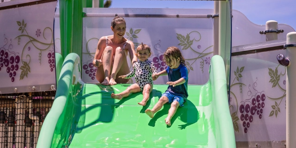 WINTER SPECIAL - Discovery Holiday Parks - Tanunda - 5