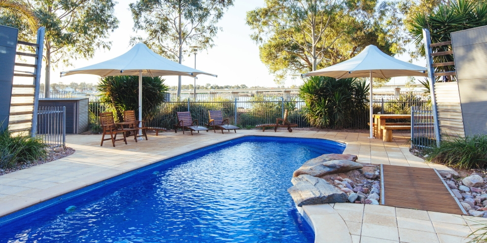 Majestic Oasis Apartments - Port Augusta - 2