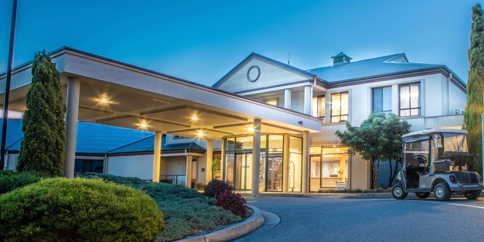 McCracken Country Club - Victor Harbour - 4