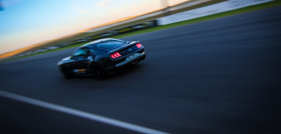 The Bend Motorsport Park - V8 Mustang Drive Experience - 1