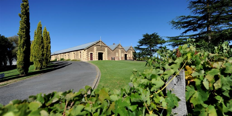 Wynns Coonawarra Estate - 1