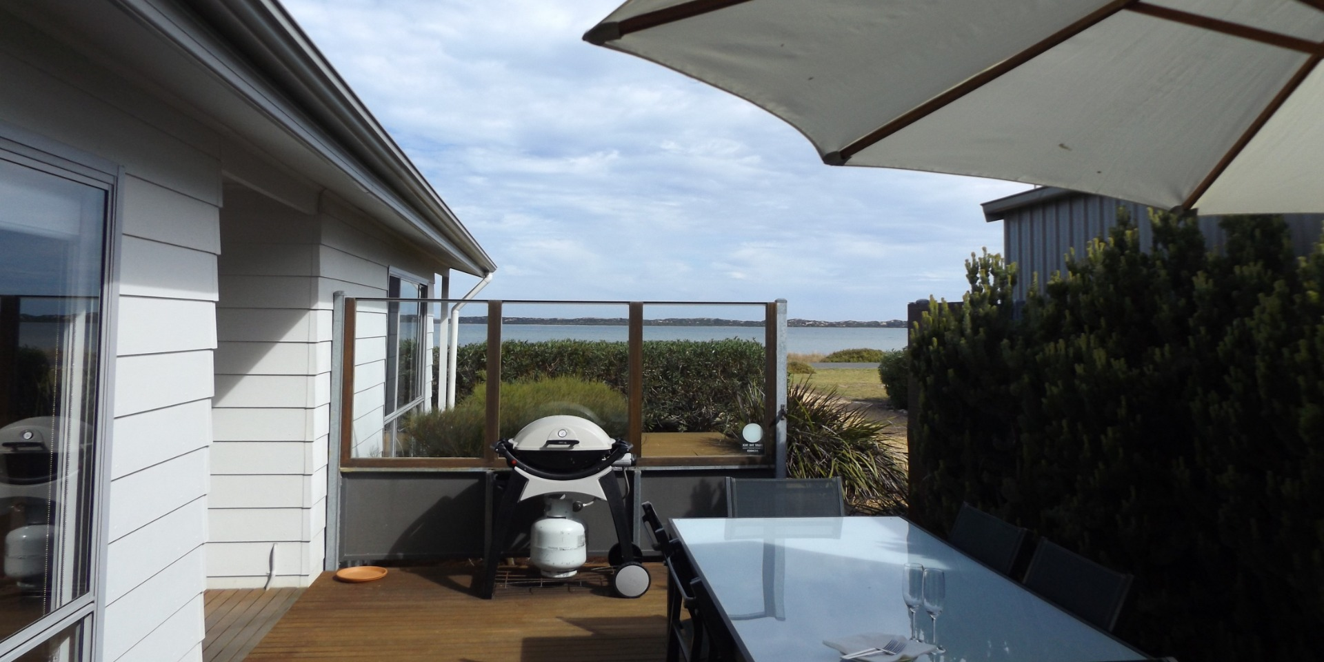 Coorong Waterfront Retreat - 5