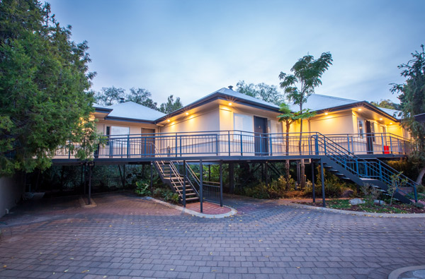 The Mill Apartments - Clare Valley - m1