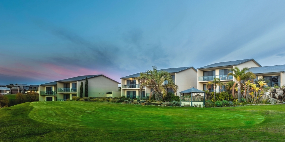 McCracken Country Club - Victor Harbour - 5