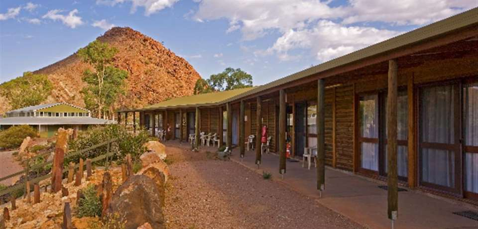 Arkaroola Wilderness Sanctuary - N1