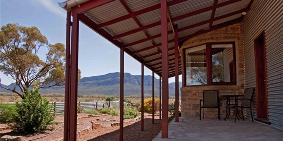 Rawnsley Park Station - Flinders Ranges - 5