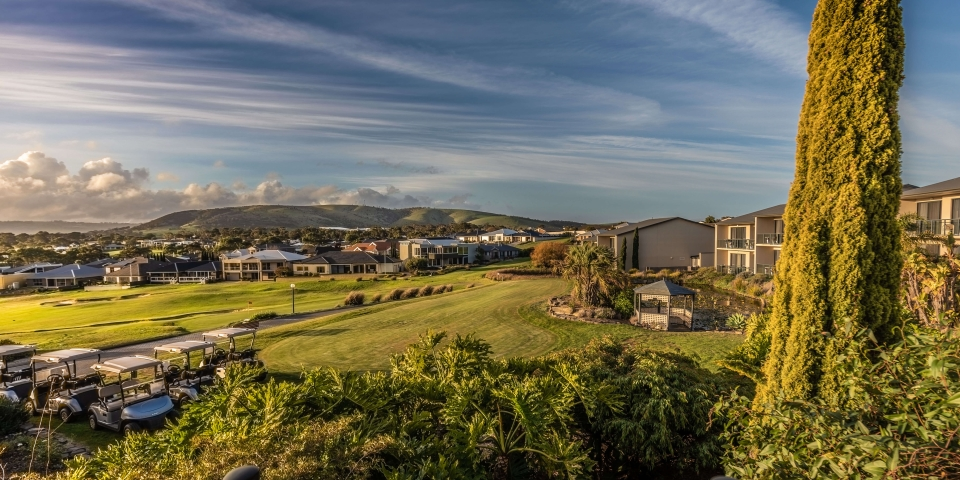 McCracken Country Club - Victor Harbour - 6