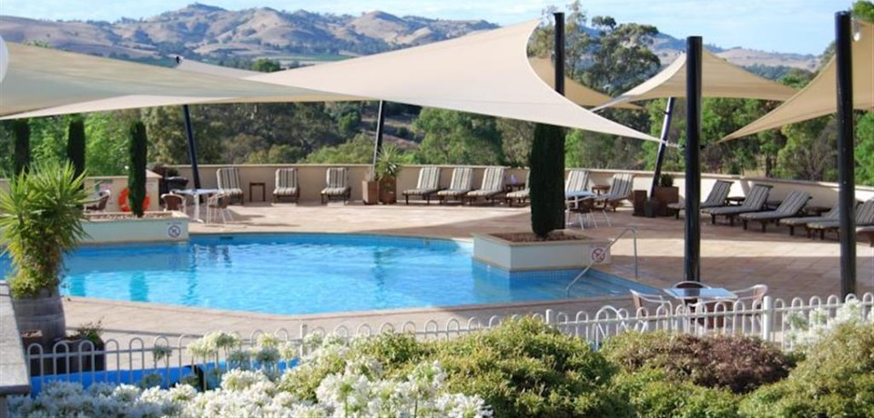 Novotel Barossa Valley Resort - Rowland Flat - 3