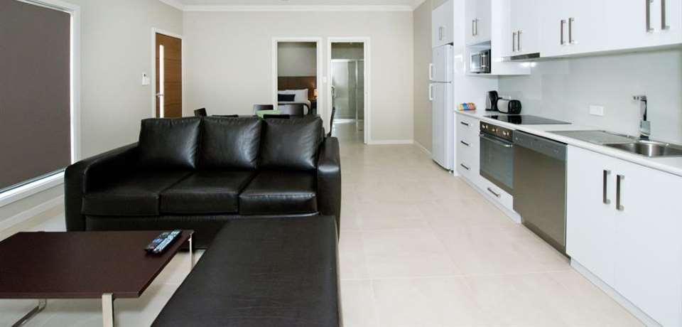 Renmark Club, Renmark Holiday Apartments - N2
