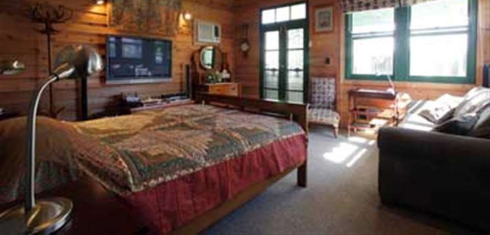 Peppercorns Bed and Breakfast - Old Noarlunga - N2