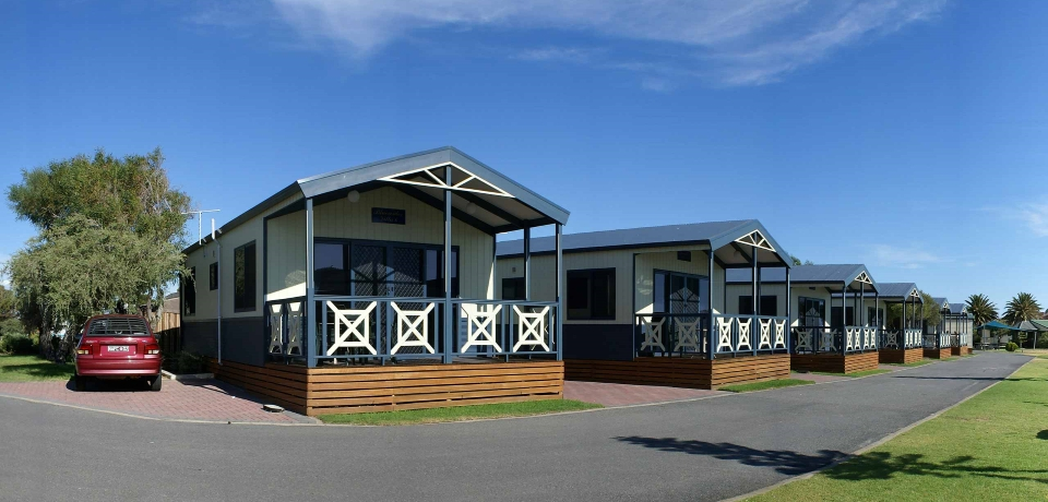 Discovery Holiday Parks - Adelaide Beachfront - d1