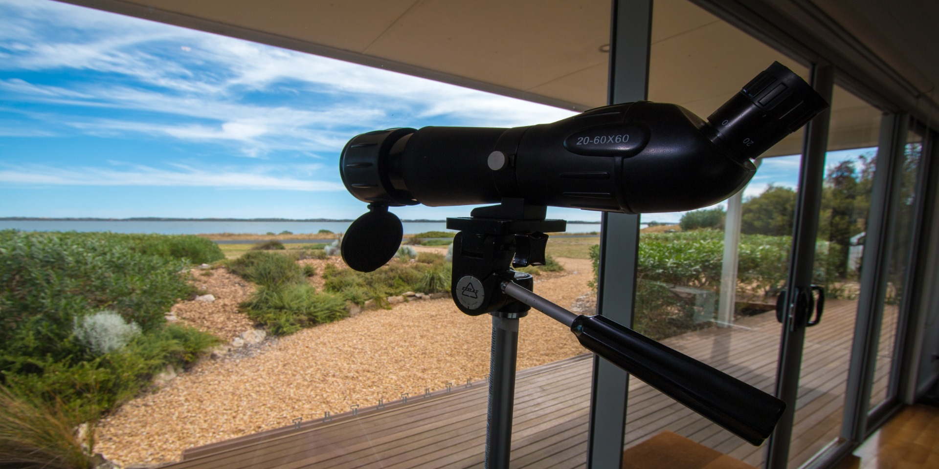 Coorong Waterfront Retreat - 7