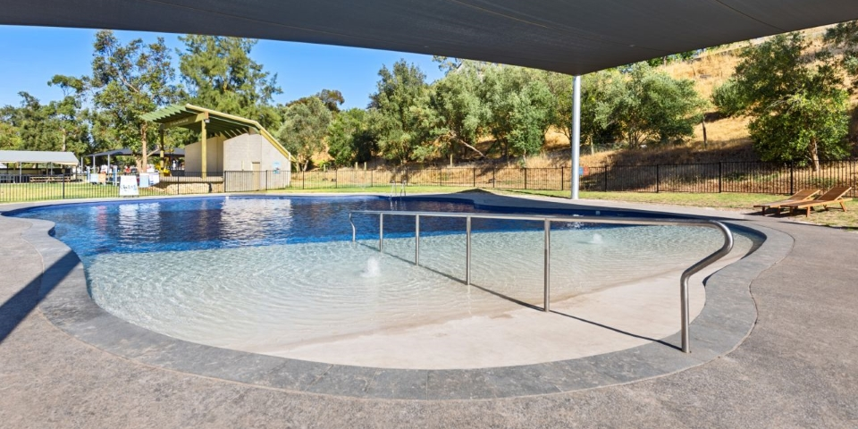 WINTER SPECIAL - Discovery Holiday Parks - Tanunda - 6