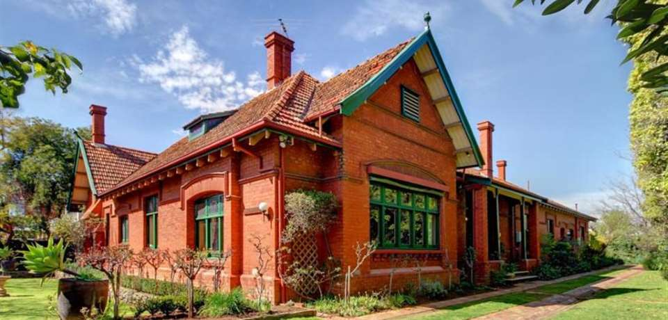 Buxton Manor - North Adelaide - N1