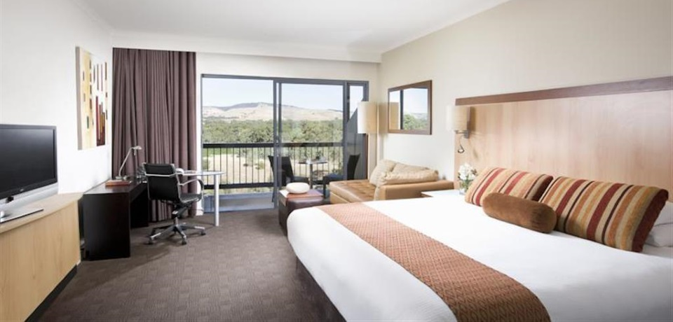 Novotel Barossa Valley Resort - Rowland Flat - 2