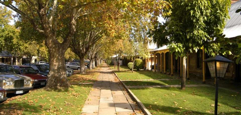 WINTER SPECIAL: North Adelaide Heritage Apartments and Cottages - 1