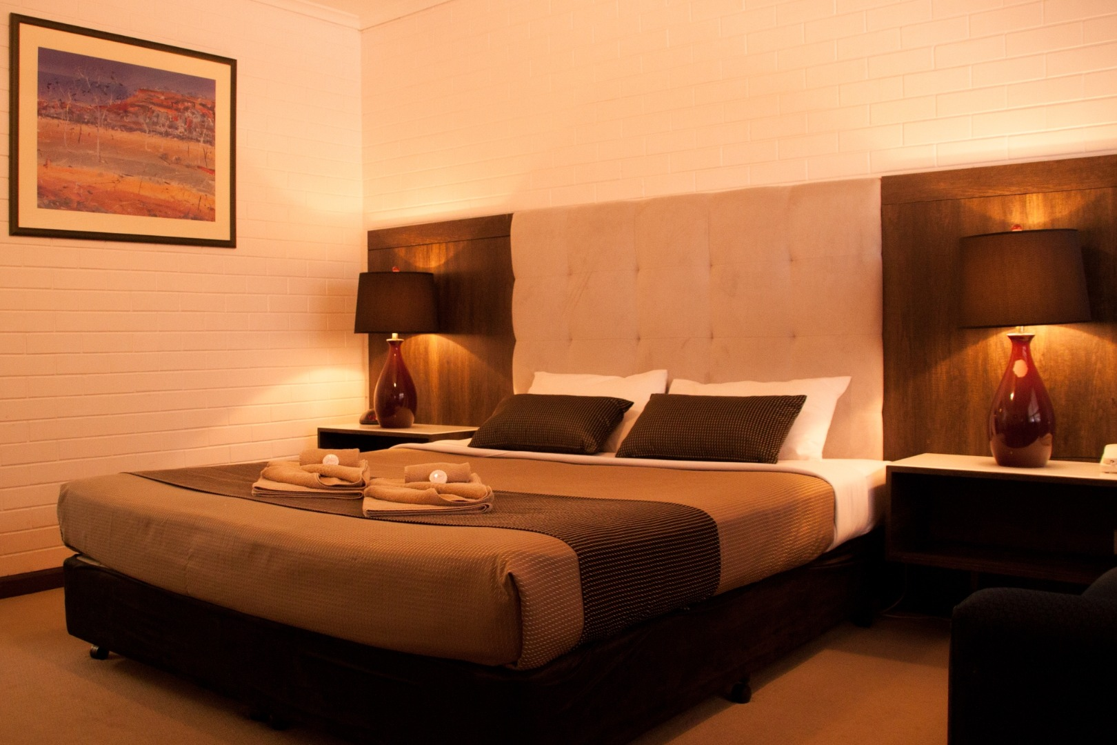 Angaston Vineyards Motel - n2