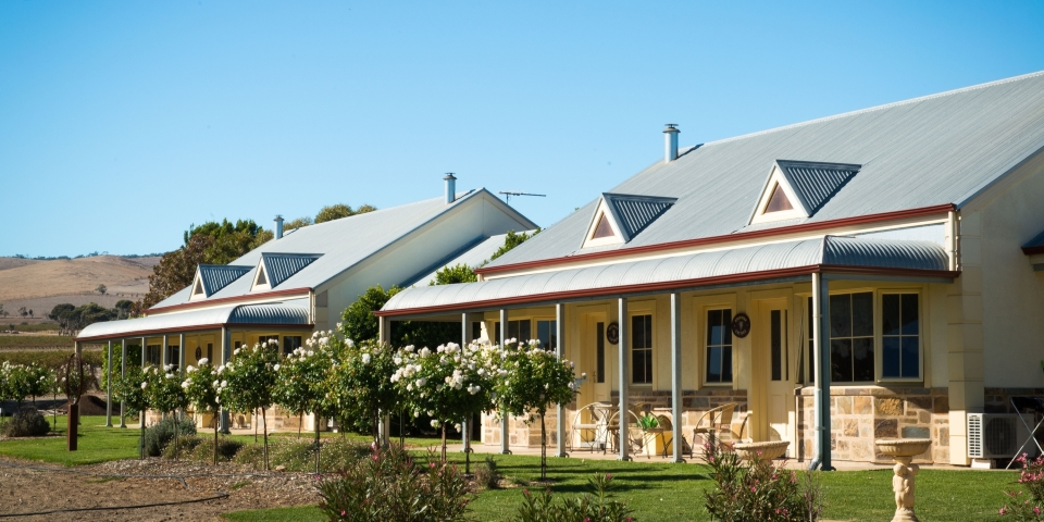 Barossa Vineyard Cottages - Bethany - 1