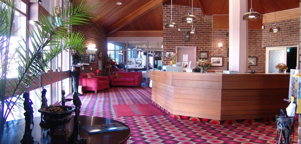 Apollon Motor Inn - Victor Harbor - AMI1