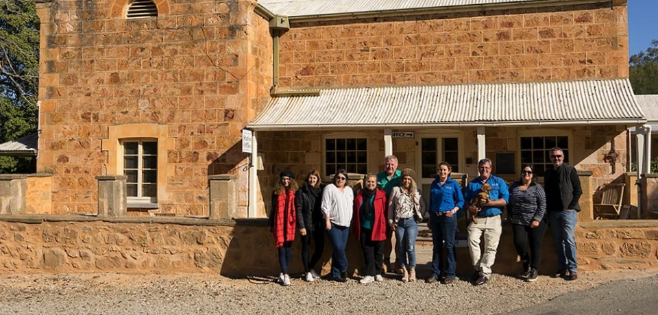 Clare Valley Tours - Clare UnCorked - 4