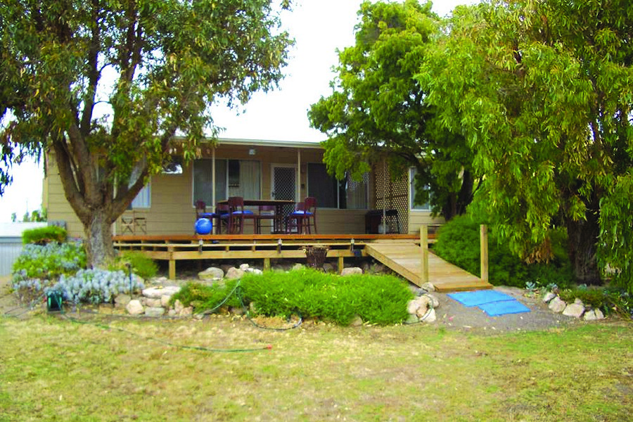 SA Eco Tours - Southern Yorke Peninsula (Self Drive with Holiday Home) - dv1