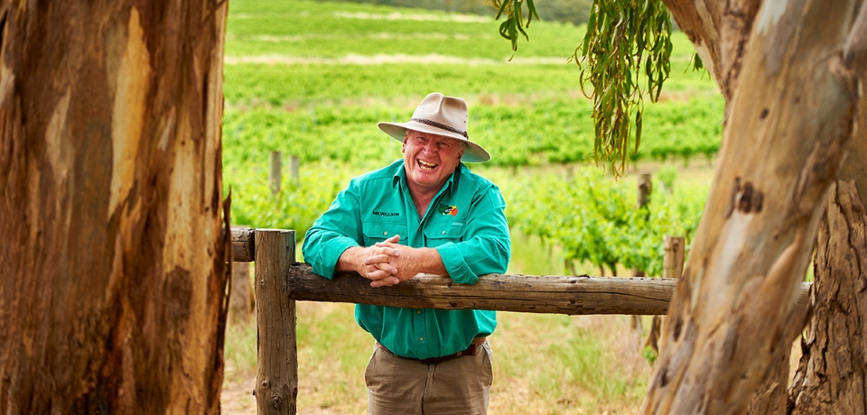 Clare Valley Tours - Clare UnCorked - 2