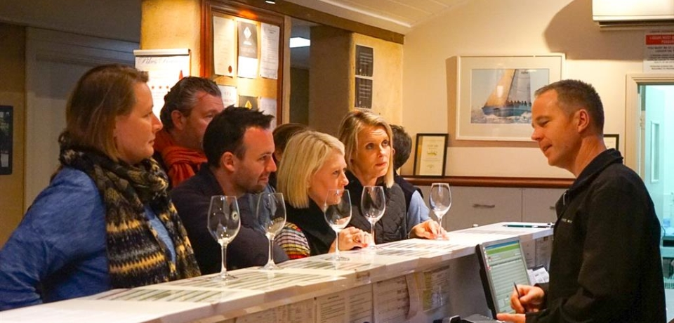 Clare Valley Tours - Clare UnCorked - 3